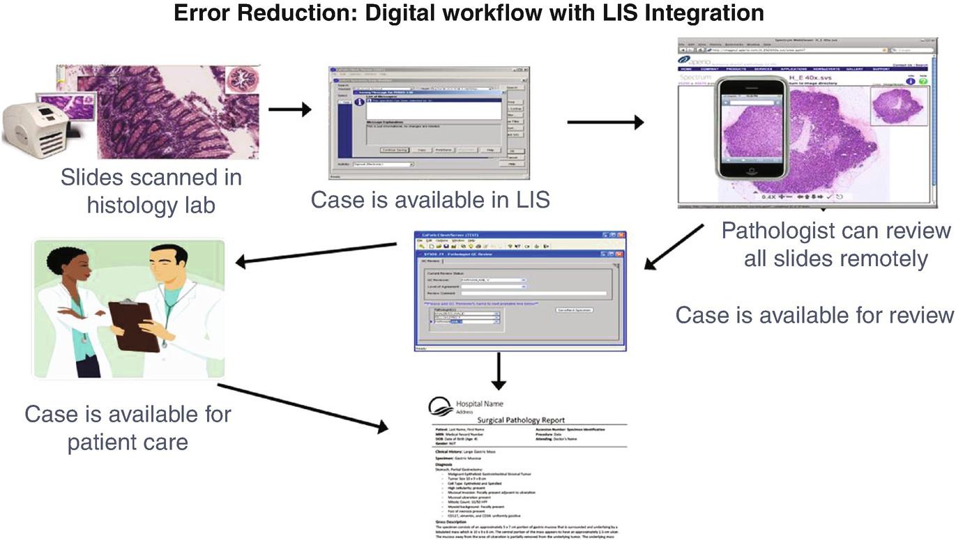 Leveraging Information Technology in Error Prevention