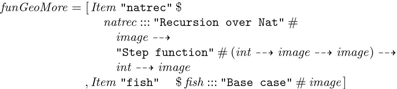 Saint: An API-Generic Type-Safe Interpreter   SpringerLink