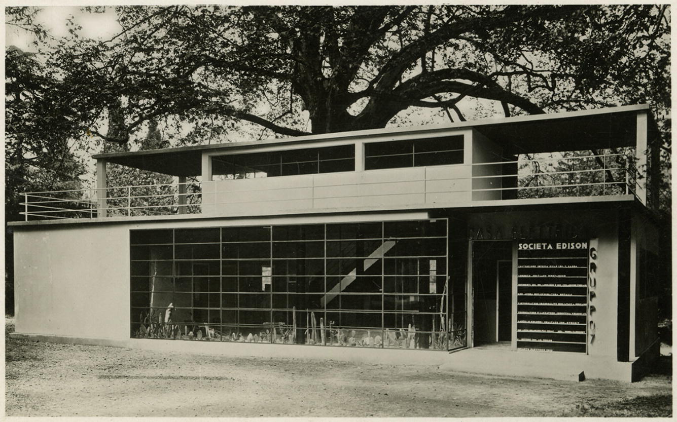 Archi In Casa Moderna fascism and architecture | springerlink