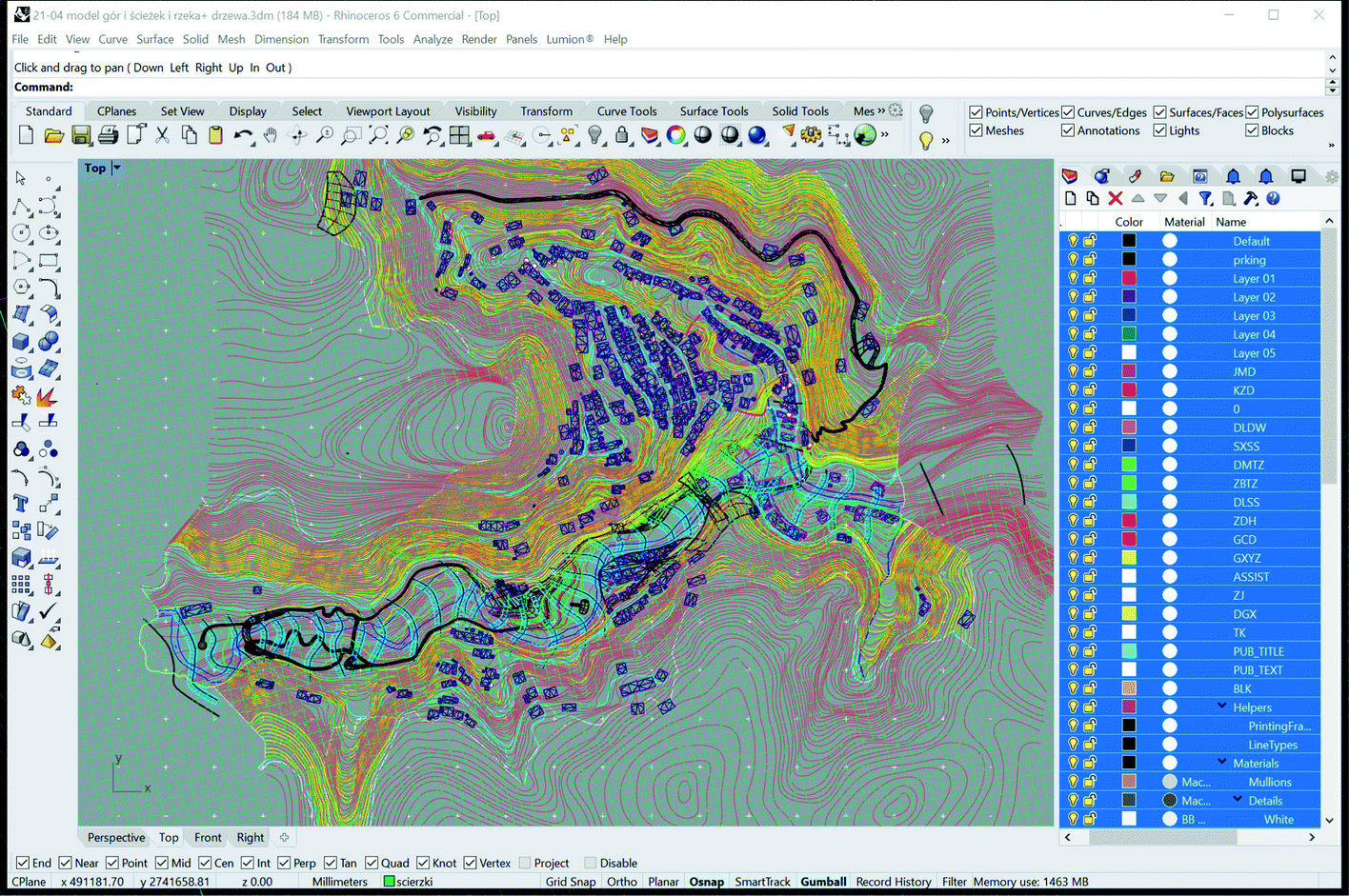 """The Application of BIM in the """"China Beautiful Rural"""" Design"""
