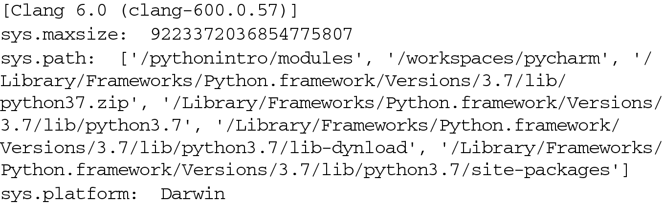 Python Modules and Packages | SpringerLink