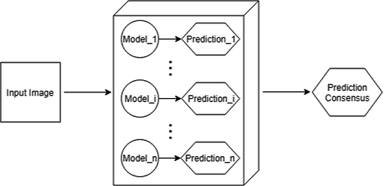 Optimization of Convolutional Neural Network Ensemble Classifiers by