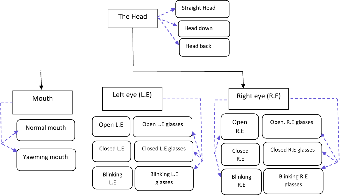 An Efficient Framework to Detect and Avoid Driver Sleepiness Based