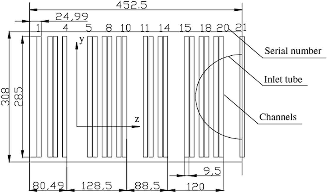Wavy Fin, 3D Corrugated Fin, Perforated Fin, Pin Fin, Wire Mesh