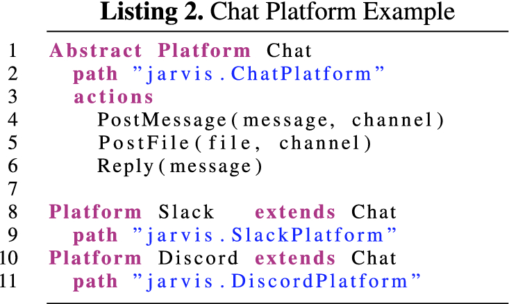Multi-platform Chatbot Modeling and Deployment with the