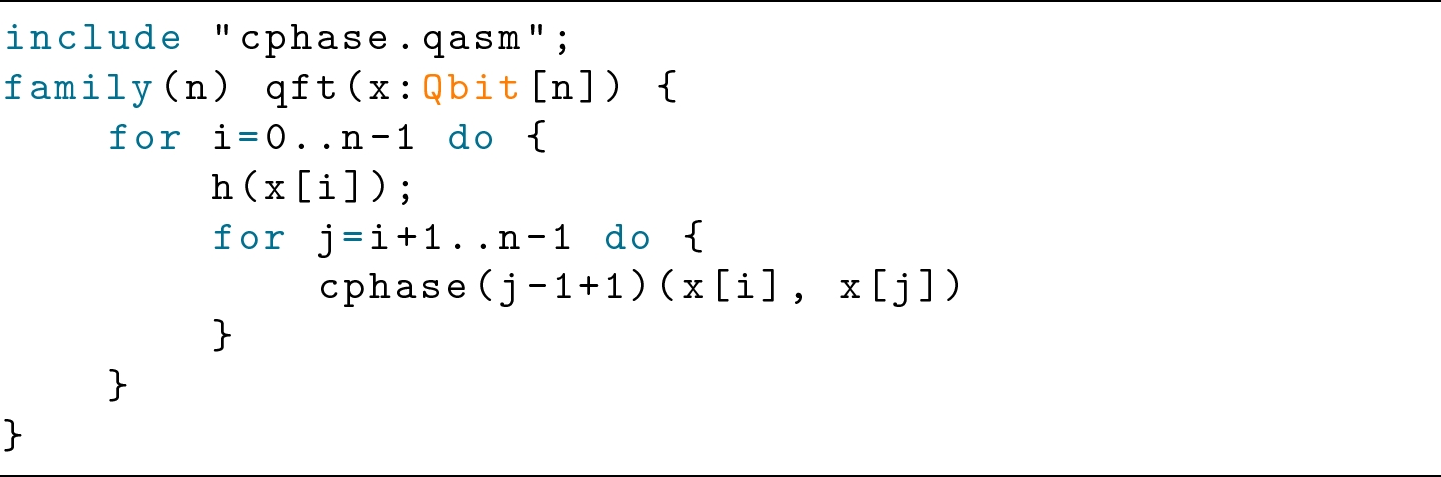 Sized Types for Low-Level Quantum Metaprogramming | SpringerLink