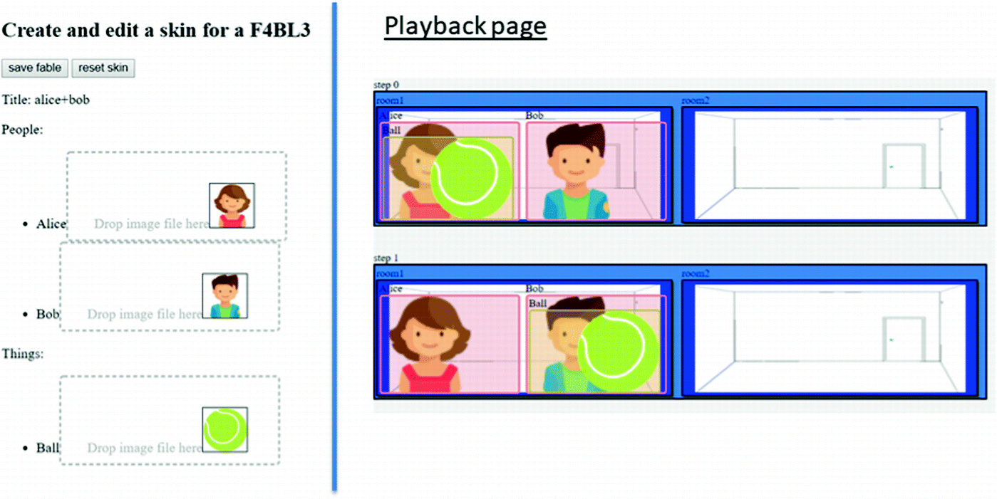 Fables for Teachers and Pupils | SpringerLink