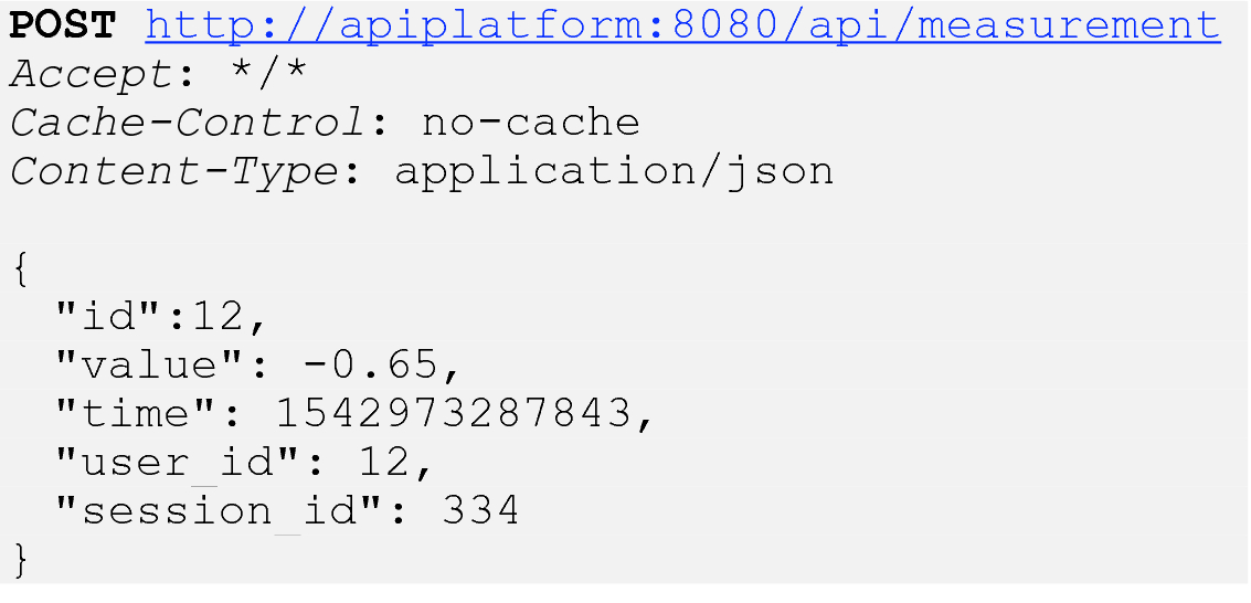 IoT Cloud Platform Based on Asynchronous Processing for