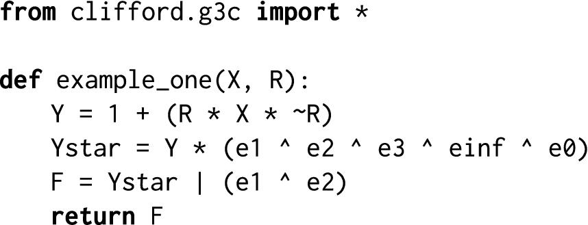 Gajit: Symbolic Optimisation and JIT Compilation of