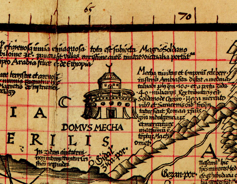 Introduction To The Carta Marina Springerlink