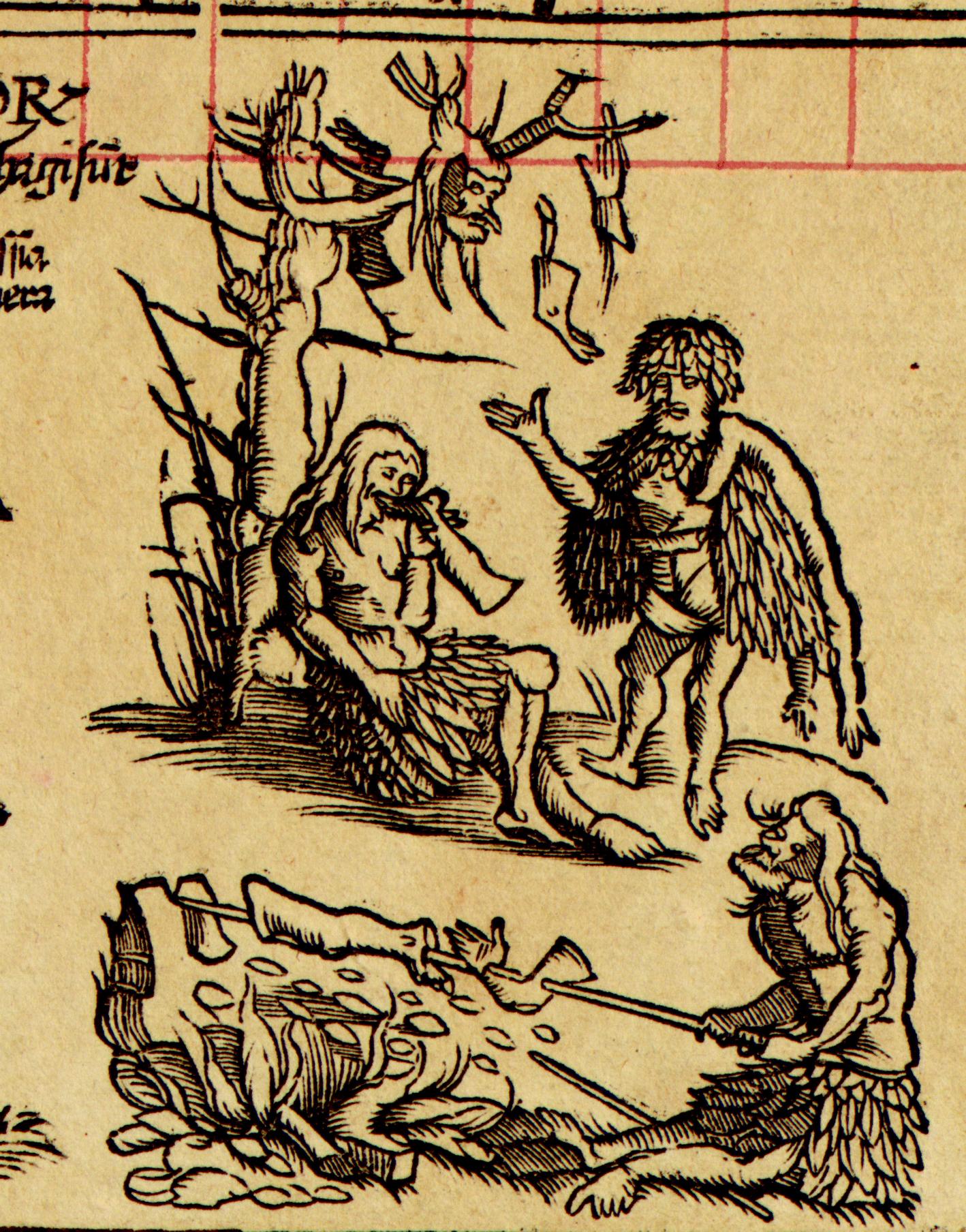 The Long Legends Transcription Translation And Commentary Springerlink