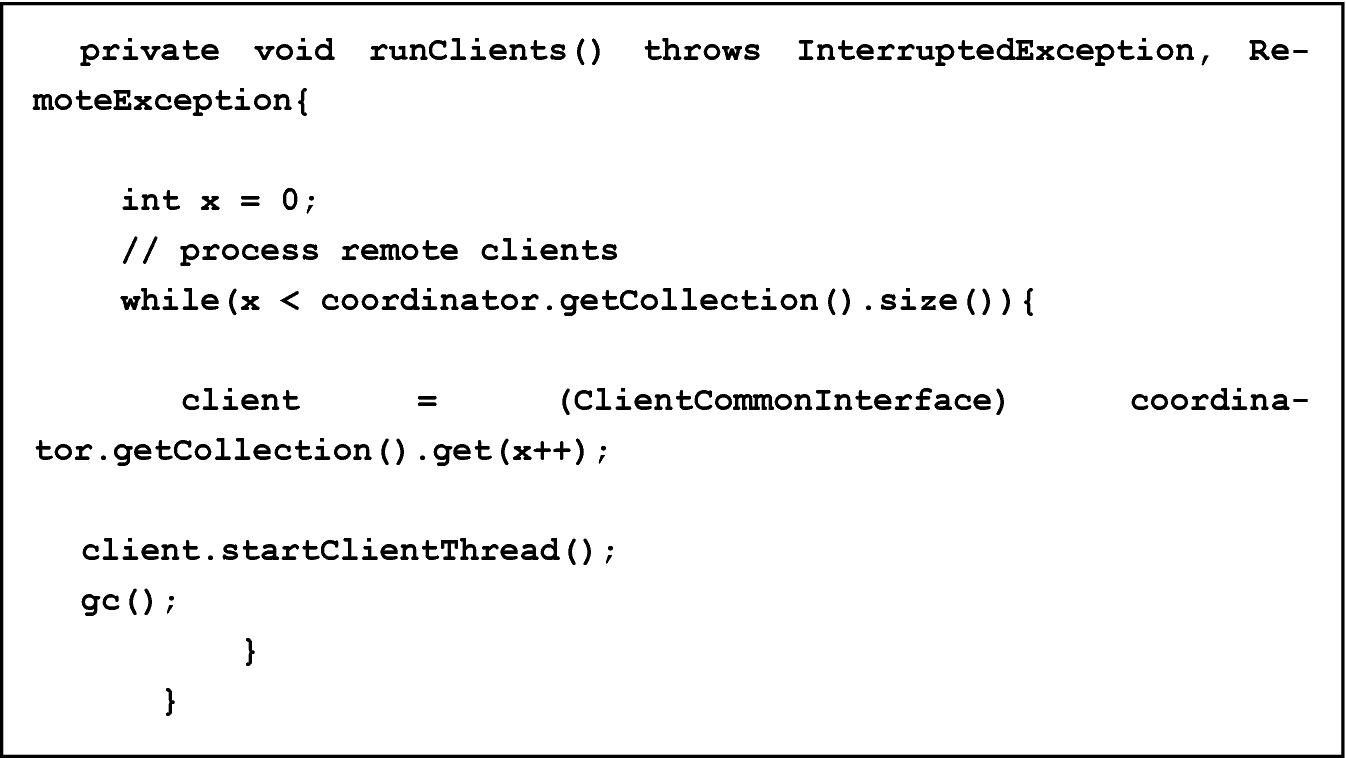 ClientNet Cluster an Alternative of Transferring Big Data