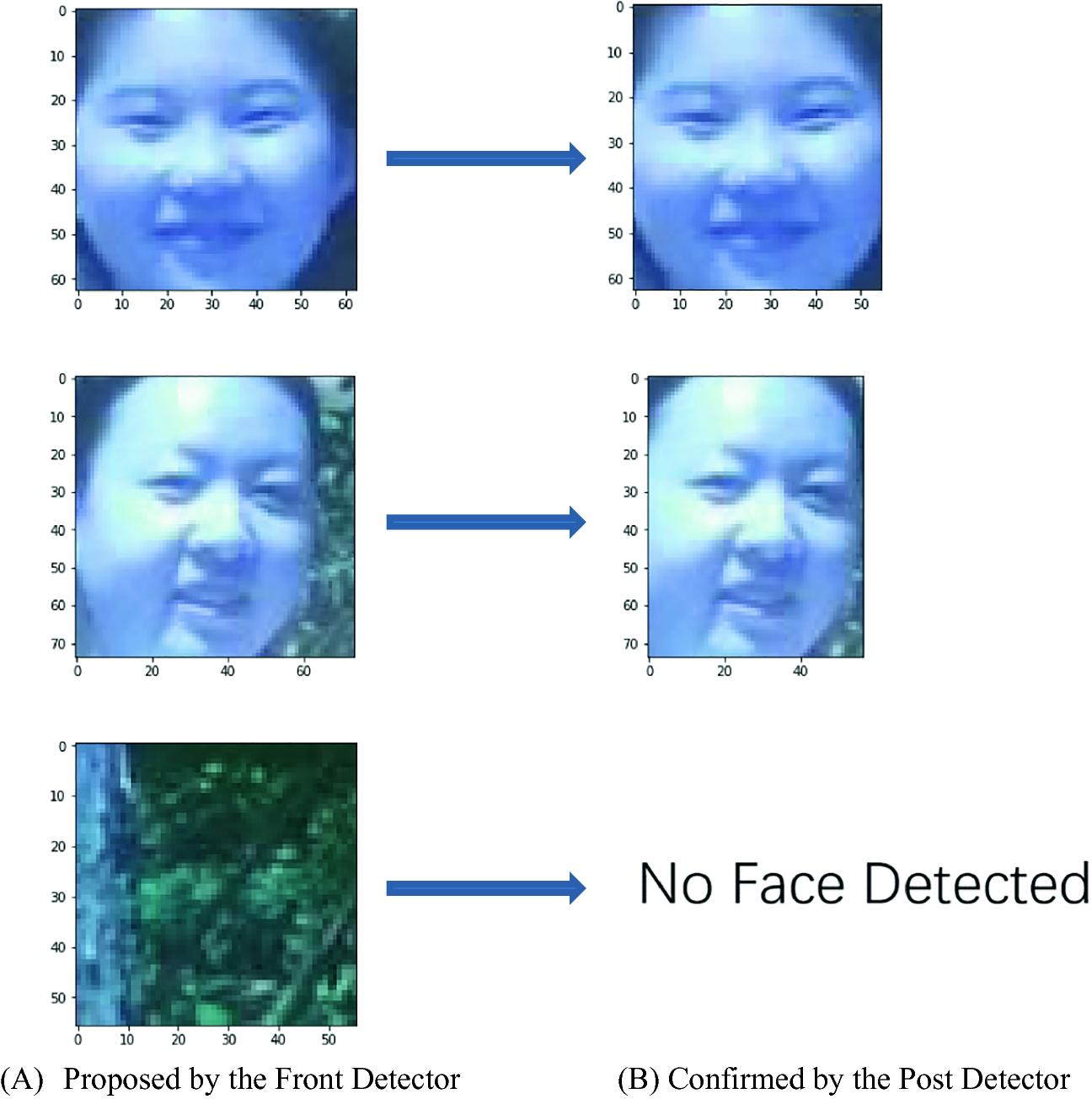 Face Detection Using Bionic Cascaded Framework | SpringerLink