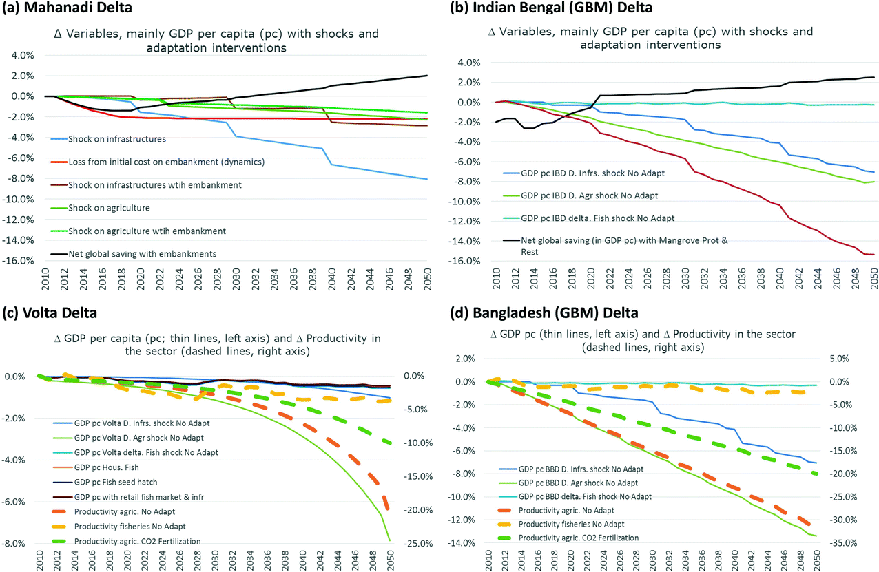 Delta Economics and Sustainability   SpringerLink