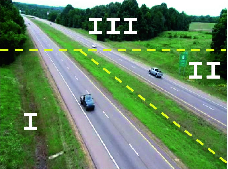 Towards Detection of Abnormal Vehicle Behavior Using Traffic Cameras