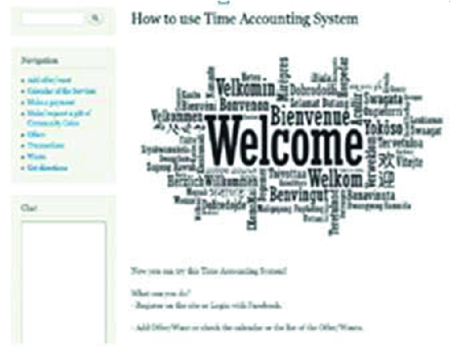 Time Accounting System: Measuring Usability for Validating the ...
