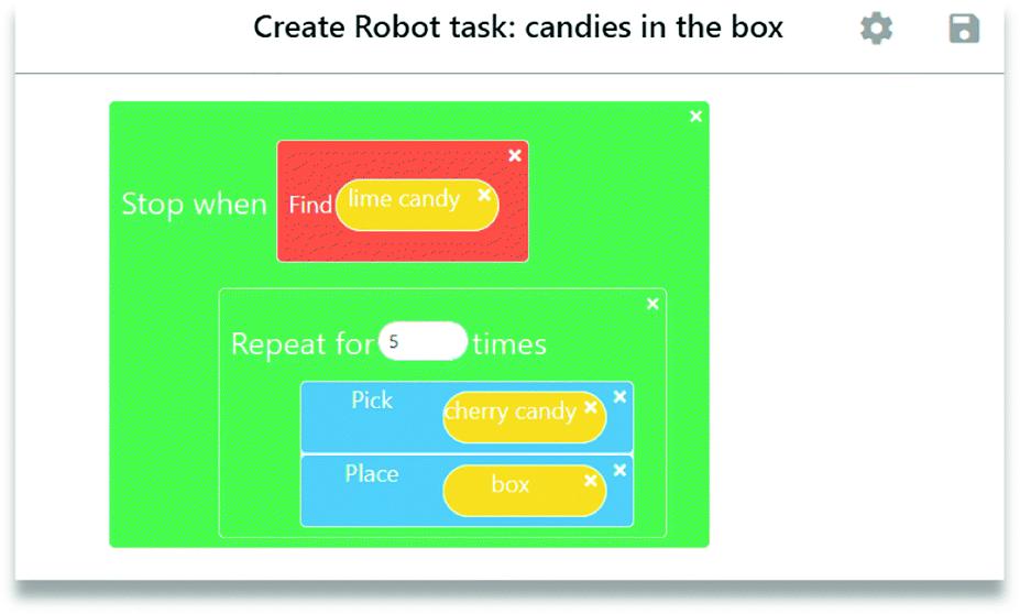 CAPIRCI: A Multi-modal System for Collaborative Robot Programming
