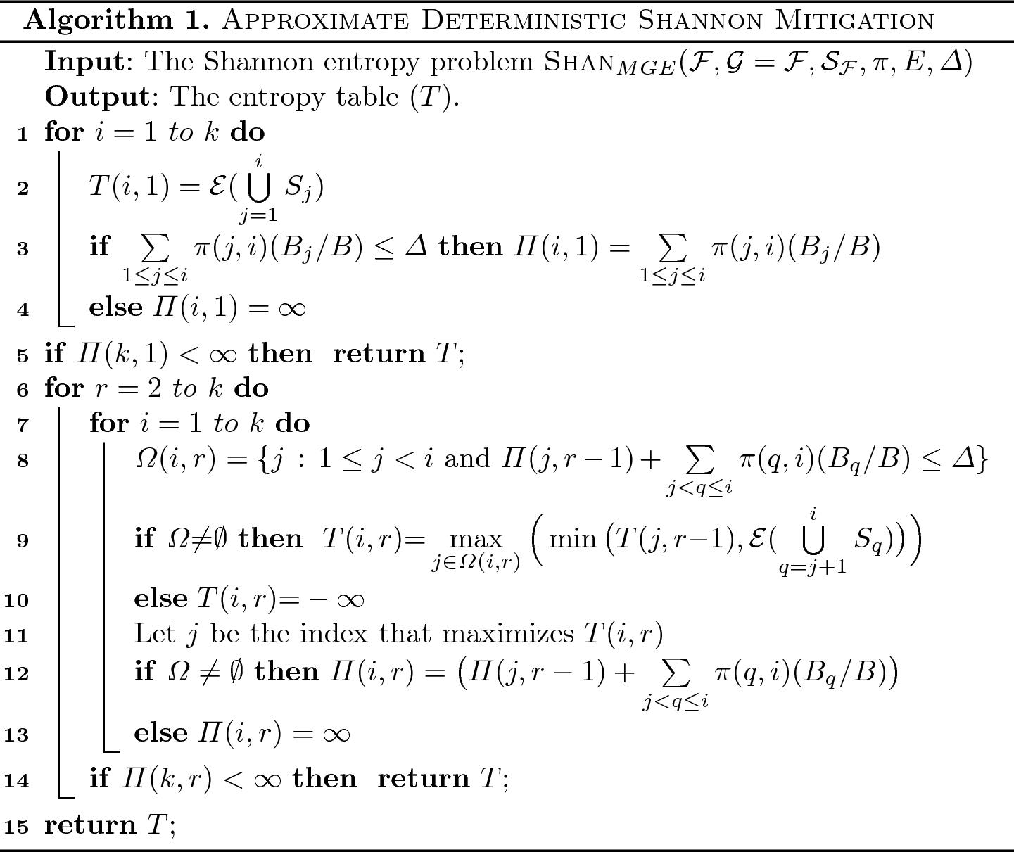 Quantitative Mitigation of Timing Side Channels | SpringerLink