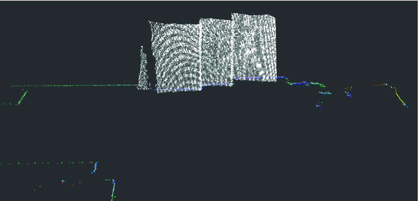 Indoor Navigation System Using the Fetch Robot | SpringerLink