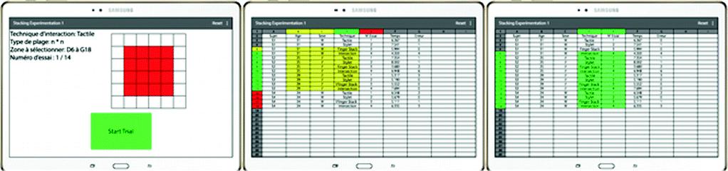 Combining Tablets with Smartphones for Data Analytics | SpringerLink