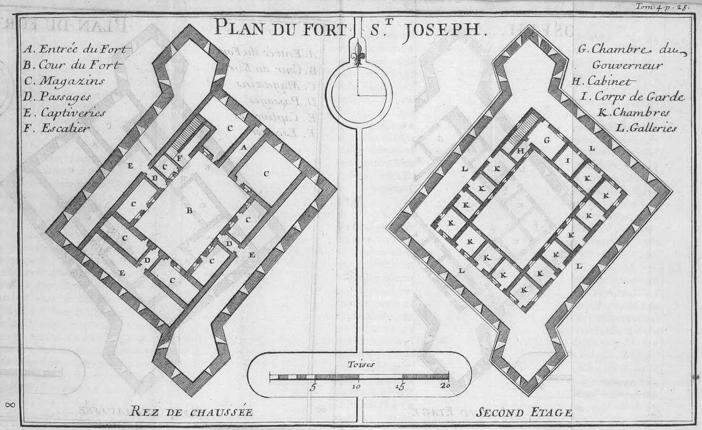 Garde Du Corps Marseille configuring the colonial grid in senegal: comptoirs, escales