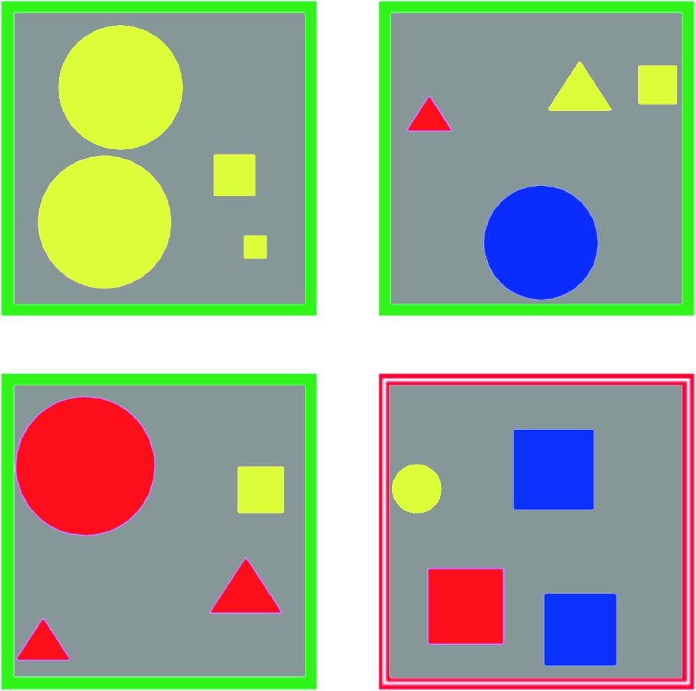 KANDINSKY Patterns as IQ-Test for Machine Learning | SpringerLink