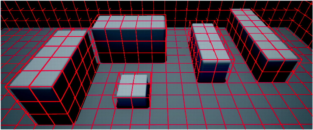 Voxel Based Pathfinding with Jumping for Games | SpringerLink