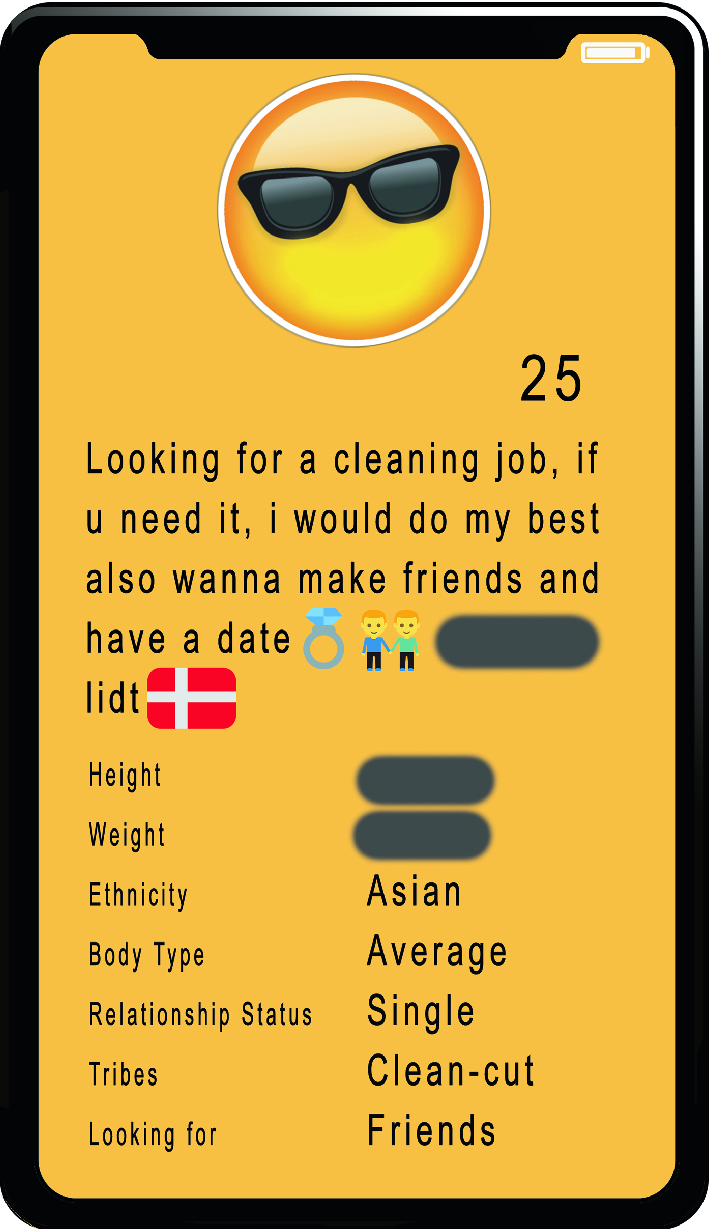Is faces fresh what grindr How to