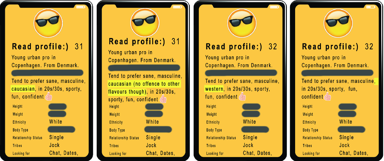 Cut grindr clean tribes meaning sober tribe