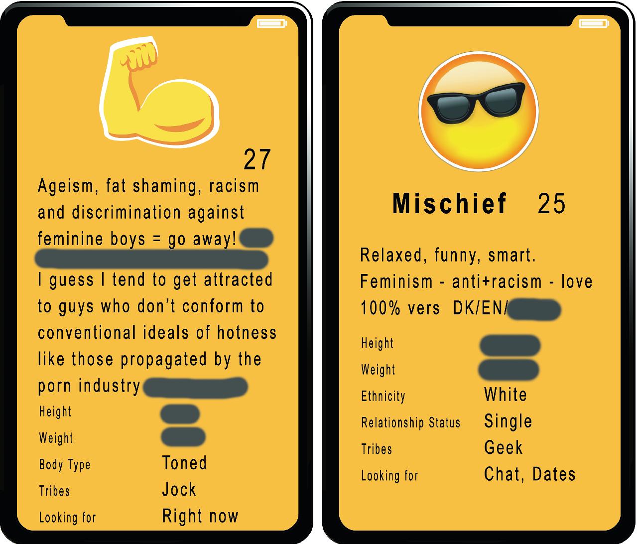 Jokes dansk racist 5 Signs