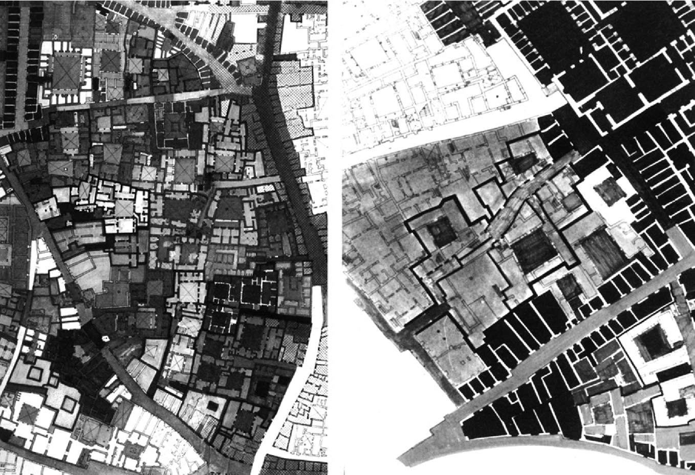 Studi Di Architettura Cuneo tools for reading and designing the 'islamic city'. italian
