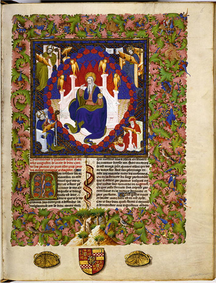 six days of creation - or, The Scriptural cosmology, with the ancient idea of time-worlds, in distinction from worlds in space.
