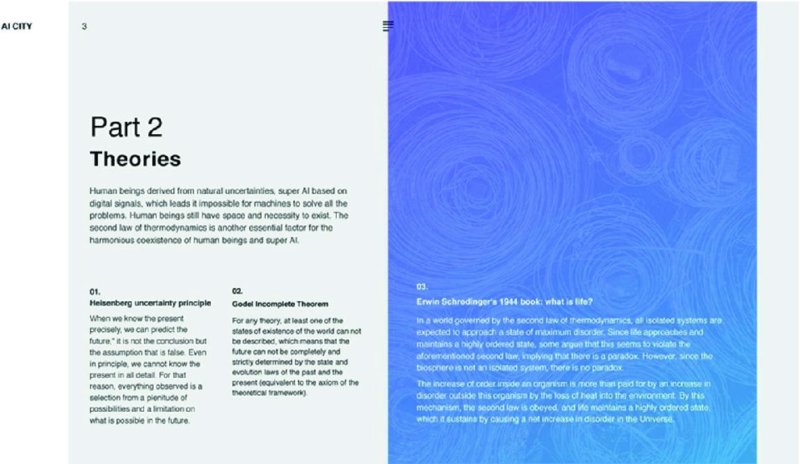 Envisioning The Future Scenario Through Design Fiction Generating Toolkits Springerlink