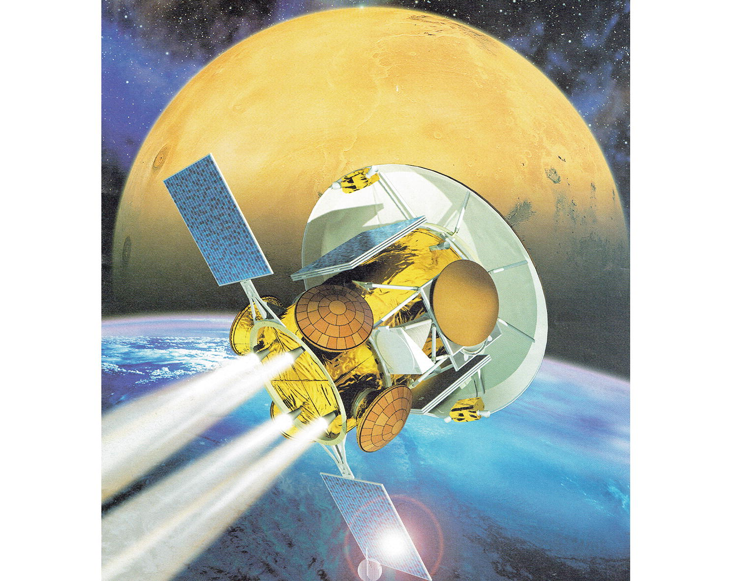 "*In EU* Set of 33 solar cell from Space USSR military satellite /""Molniya/"" Soviet"