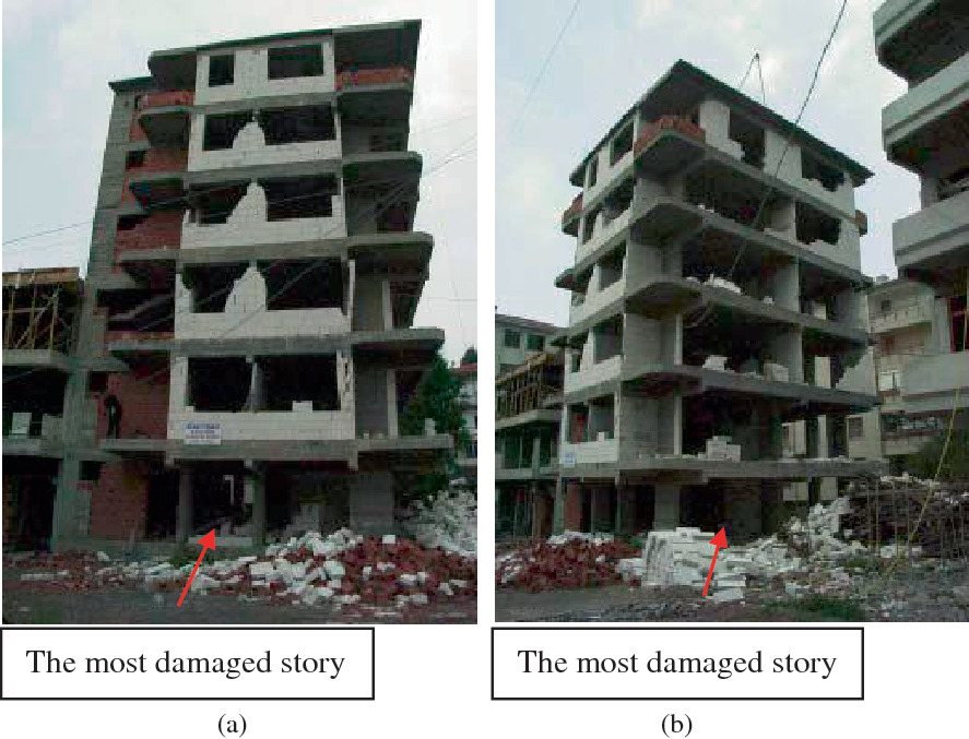 The Modified Post-earthquake Damage Assessment Methodology for ...