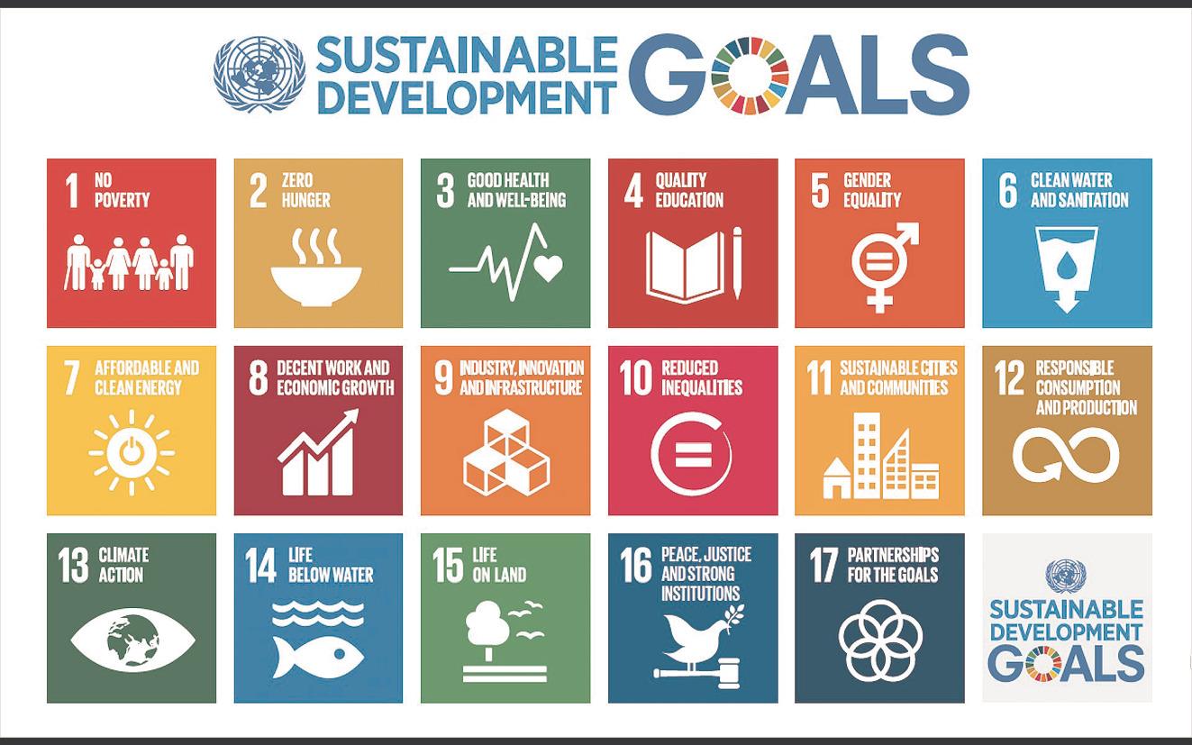 Digital Transformation for Sustainable Development Goals (SDGs ...