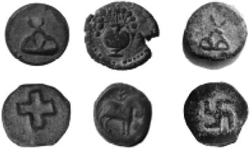 The emergence and spread of coins in ancient india springerlink open image in new window fandeluxe Choice Image