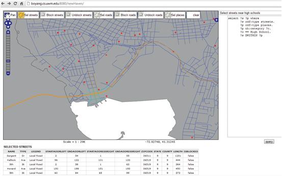 Applications of Geospatial Semantic Web | SpringerLink