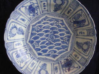 Epilogue faith healing springerlink fig 1012 chinese kraak blue and white porcelain fandeluxe Image collections