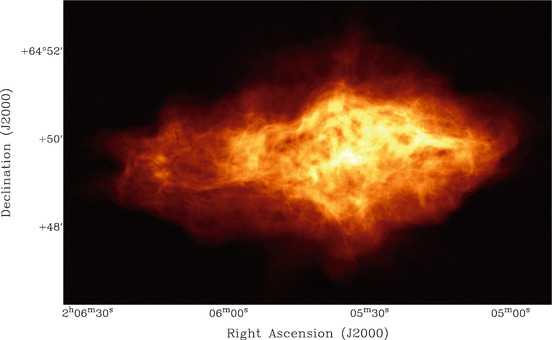 Supernova of AD 1181 and its Remnant: 3C 58 | SpringerLink