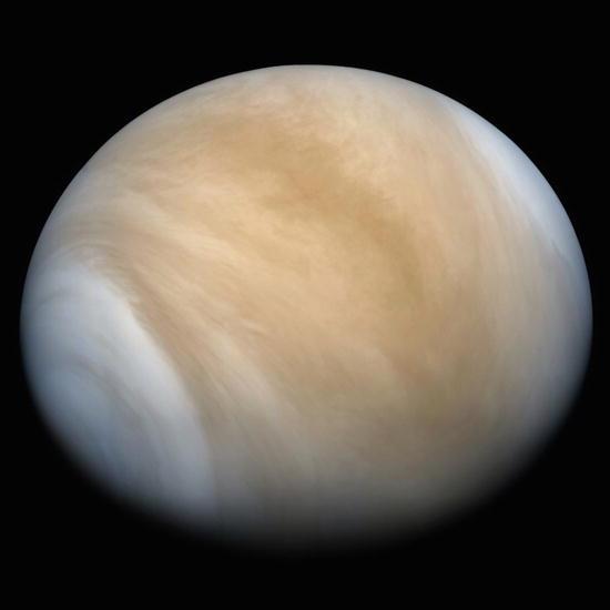Venus: A Hot, Toxic Planet | SpringerLink