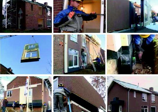 Zero Energy Homes   SpringerLink