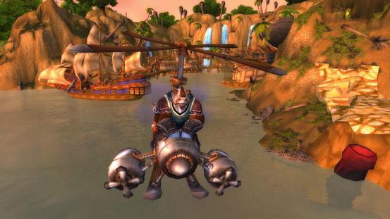 Alienation and Assimilation in a Warcraft World | SpringerLink