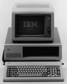 The IBM Personal Computer | SpringerLink