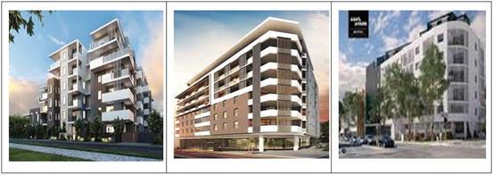 Planning Ashfield, Greater Sydney | SpringerLink