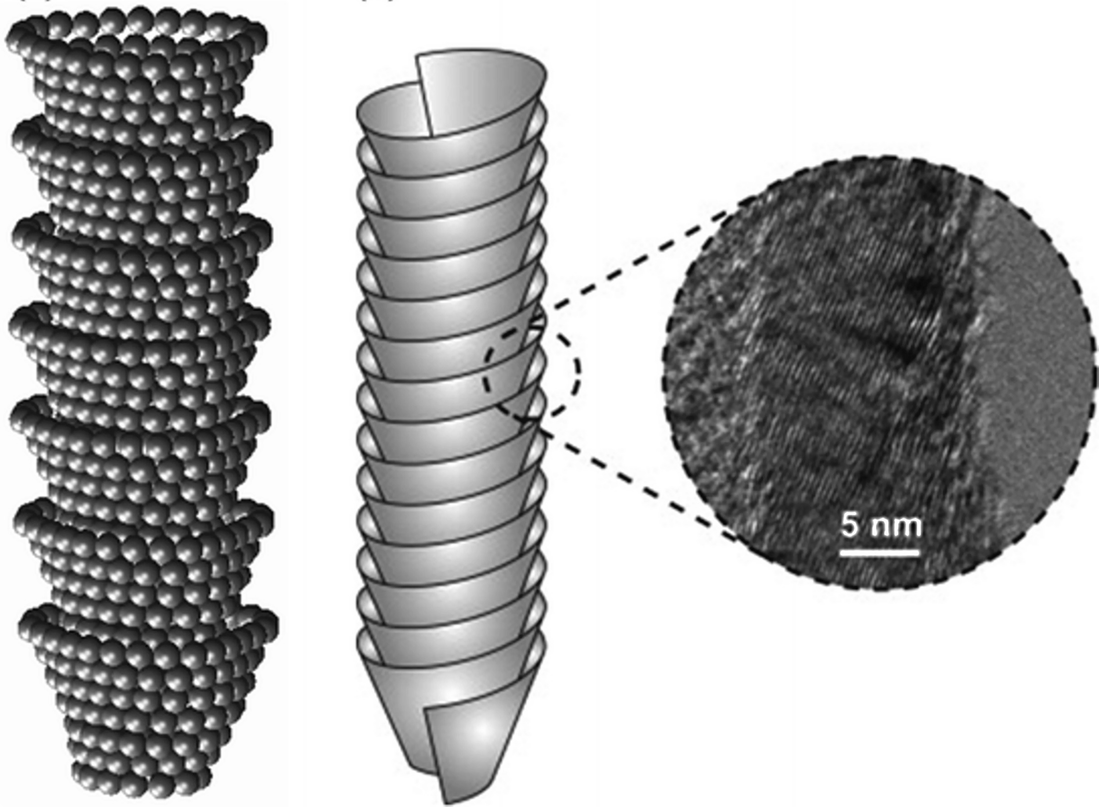 A Broad Family of Carbon Nanomaterials: Classification