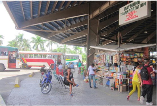 Transportation in the Philippines | SpringerLink
