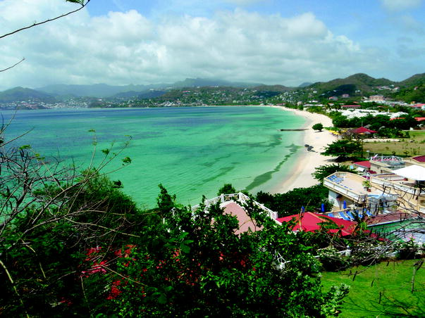 Grenada: the Spice Isle   SpringerLink