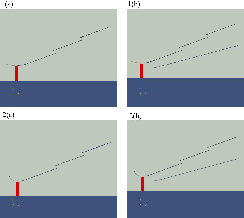 Wind Turbine Diffuser Aerodynamic Study with OpenFOAM
