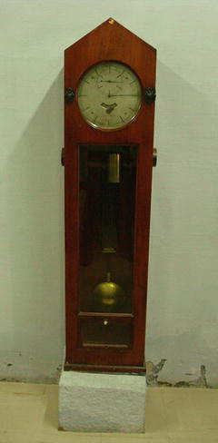 No Stand London England Maritime Maritime Telescopes Adaptable Antique John Browning Telescope In Wood Case Rare